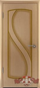 Дверь ВФД Грация 10ДГ1