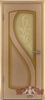 Дверь ВФД Грация 10ДО1