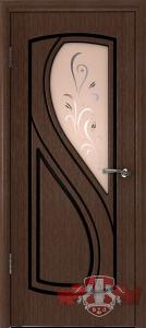 Дверь ВФД Грация 10ДО4
