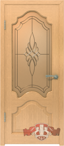Дверь ВФД Венеция 11ДО1