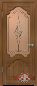 Дверь ВФД Венеция 11ДО3