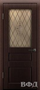 Дверь ВФД Честер 15ДО7