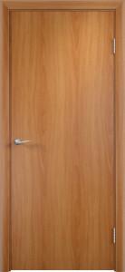 Дверь ДПГ Миланский орех