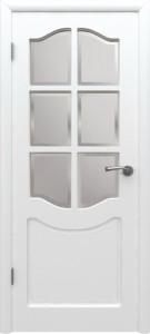 Дверь Классика 2ДР0