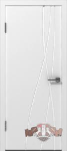 Дверь Авангард 24ДГ0