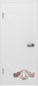 Дверь Авангард 25ДГ0