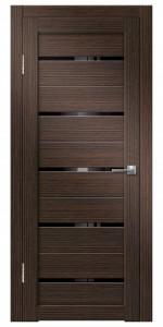 Дверь Грация-1 Венге