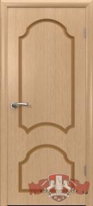 Дверь ВФД Кристалл 3ДГ1