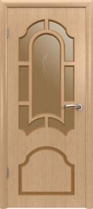 Дверь ВФД Кристалл 3ДР1