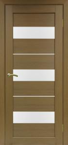 Дверь Парма 426 Тёмный орех
