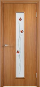 Дверь С-17 Миланский орех