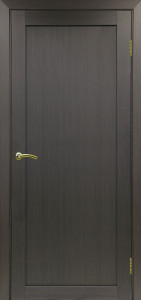 Дверь Турин 501.1 ДГ Венге