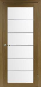 Дверь Турин 501.2 Орех