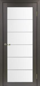 Дверь Турин 501.2 Венге