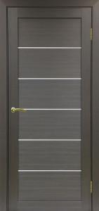 Дверь Турин 506 Венге