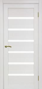 Дверь Турин 507 Ясень перламутр