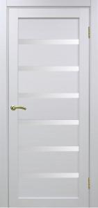 Дверь Турин 507 Белый монохром