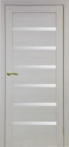 Дверь Турин 507 Беленый дуб