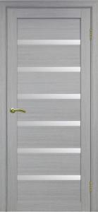 Дверь Турин 507 Серый дуб
