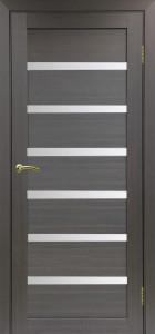 Дверь Турин 507 Венге