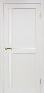 Дверь Турин 523 Ясень перламутр