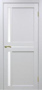 Дверь Турин 523 Белый монохром