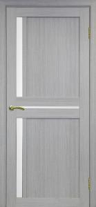 Дверь Турин 523 Серый дуб