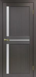 Дверь Турин 523 Венге