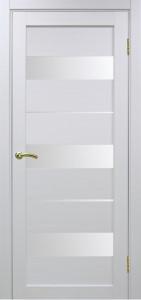 Дверь Турин 526 Белый монохром