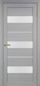 Дверь Турин 526 Серый дуб