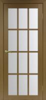Дверь Турин 542 Орех