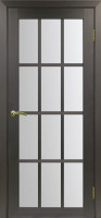 Дверь Турин 542 Венге