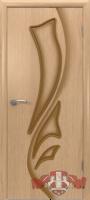 Дверь ВФД Лилия 5ДГ1