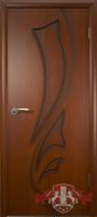 Дверь ВФД Лилия 5ДГ2