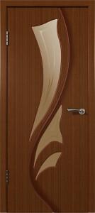 Дверь ВФД Лилия 5ДО2