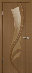Дверь ВФД Лилия 5ДО3