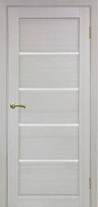 Дверь Сицилия 710 Ясень перламутр