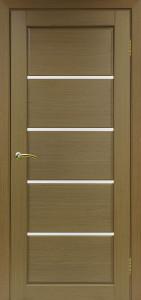 Дверь Сицилия 710 Орех