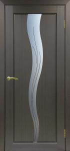 Дверь Сицилия 730 Венге