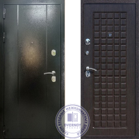 Дверь Эталон 20 Венге
