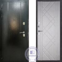 Дверь Эталон 30 Седой дуб