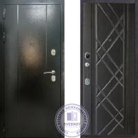 Дверь Эталон 30 Венге