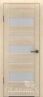 Дверь ГринЛайн Х-23 Капучино