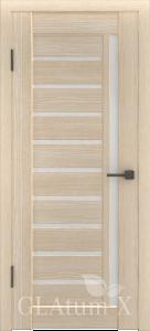 Дверь ГринЛайн Х-11 Капучино