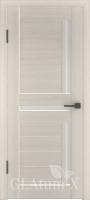 Дверь ГринЛайн Х-16 Белёный дуб