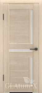 Дверь ГринЛайн Х-16 Капучино