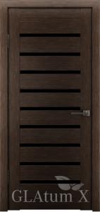 Дверь ГринЛайн Х-3 Венге