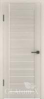 Дверь ГринЛайн X-6 Белёный дуб