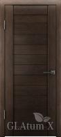 Дверь ГринЛайн X-6 Венге