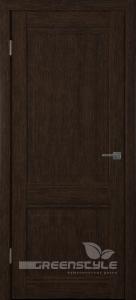Дверь ГринЛайн C-5 Венге